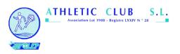 Logo de l'association ACSL