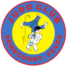Logo de l'association Judo Club Semécourt Fèves